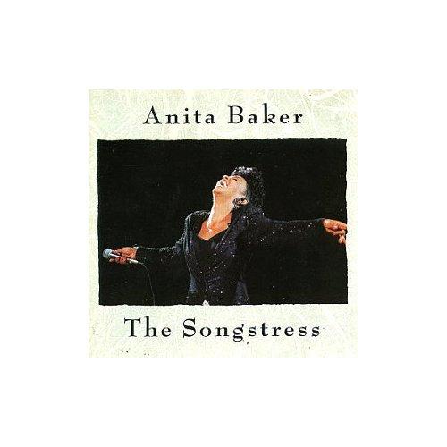 Anita Baker Jamz For The Soul Ii
