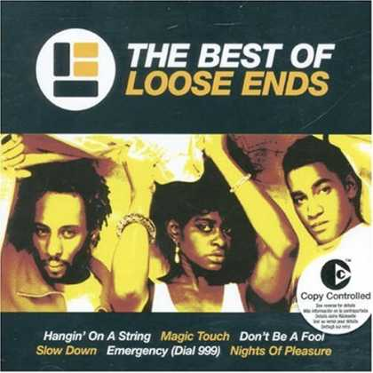 Loose Ends Magic Touch Club Mix
